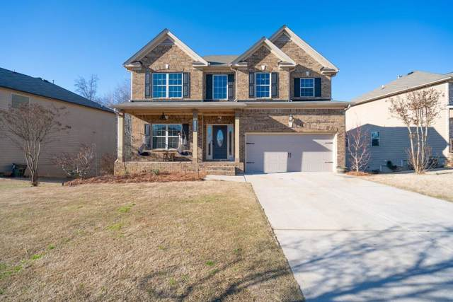 5060 Bucknell Trace, Cumming, GA 30028 (MLS #6672815) :: John Foster - Your Community Realtor