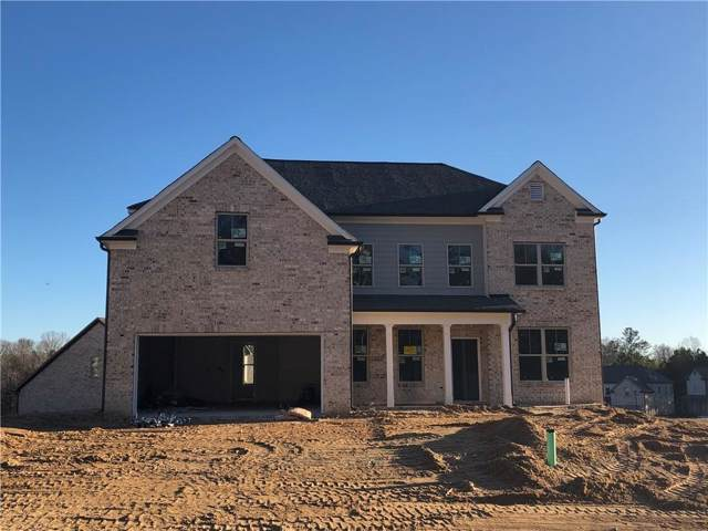 3087 Oxford Mill Lane, Buford, GA 30519 (MLS #6672816) :: The Realty Queen Team