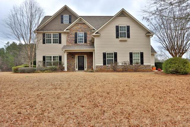 2105 Albert Jones Drive, Loganville, GA 30052 (MLS #6672821) :: RE/MAX Paramount Properties