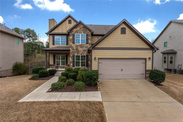 4025 Hunters Walk Way, Cumming, GA 30028 (MLS #6672841) :: John Foster - Your Community Realtor