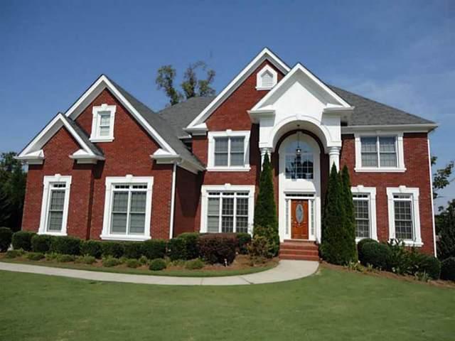 3173 Heathchase Lane, Suwanee, GA 30024 (MLS #6672843) :: John Foster - Your Community Realtor