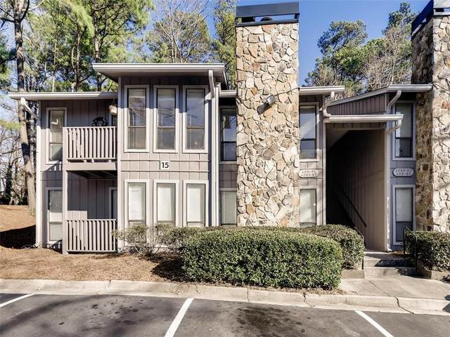 4091 Woodridge Way, Tucker, GA 30084 (MLS #6672850) :: Rich Spaulding