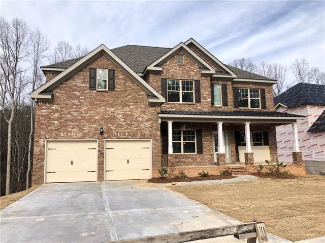 2818 Village Court NE, Conyers, GA 30013 (MLS #6672859) :: North Atlanta Home Team