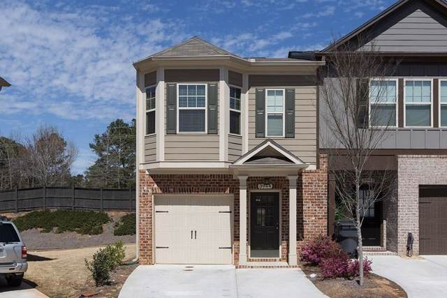 3944 NW Cyrus Crest Circle NW, Kennesaw, GA 30152 (MLS #6672918) :: John Foster - Your Community Realtor