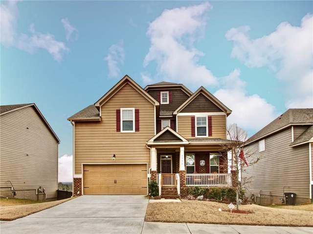 1556 Brunswick Street, Lithia Springs, GA 30122 (MLS #6672928) :: MyKB Partners, A Real Estate Knowledge Base