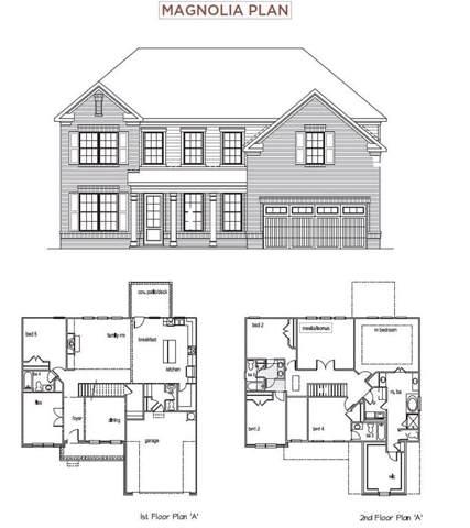 3146 Oxford Mill Lane, Buford, GA 30519 (MLS #6672955) :: John Foster - Your Community Realtor