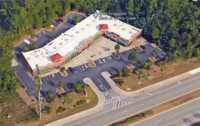 10450 Medlock Bridge Road #111, Johns Creek, GA 30097 (MLS #6672982) :: RE/MAX Prestige