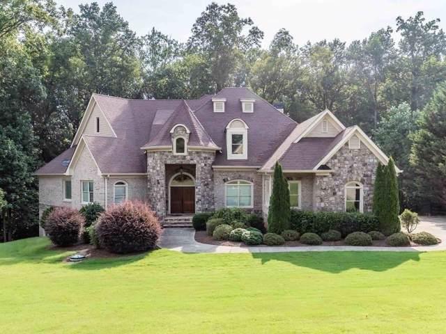 408 Addie Lane, Canton, GA 30115 (MLS #6672991) :: North Atlanta Home Team