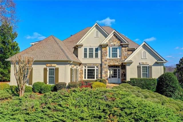 6010 Ettington Drive, Suwanee, GA 30024 (MLS #6672995) :: RE/MAX Paramount Properties