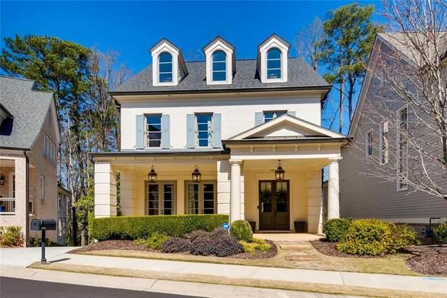 5931 Brundage Lane, Norcross, GA 30071 (MLS #6673000) :: North Atlanta Home Team