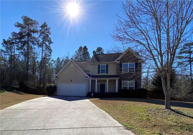 220 Stone Ridge Way, Covington, GA 30016 (MLS #6673005) :: North Atlanta Home Team