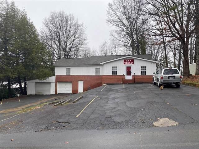 1789 Nekoma Street, Marietta, GA 30068 (MLS #6673009) :: RE/MAX Prestige