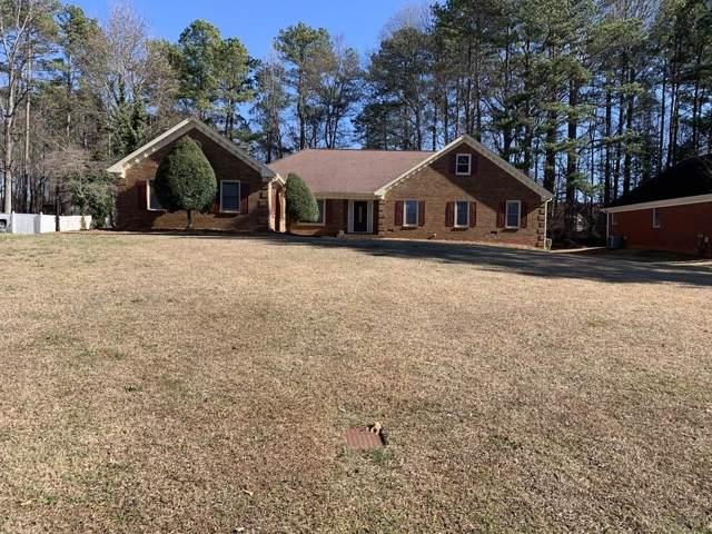 4360 Antelope Lane, Snellville, GA 30039 (MLS #6673066) :: John Foster - Your Community Realtor