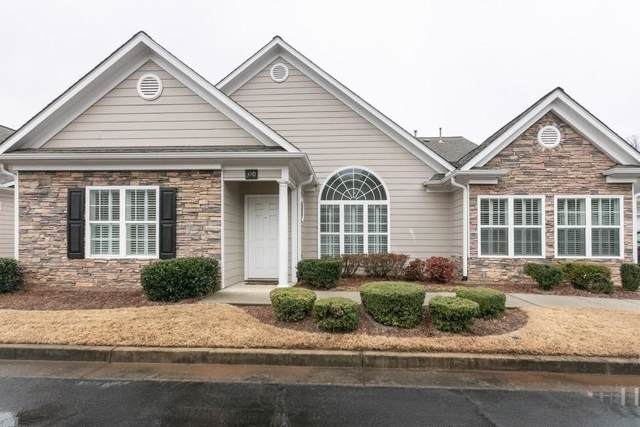 226 Hames Road #310, Woodstock, GA 30188 (MLS #6673085) :: North Atlanta Home Team