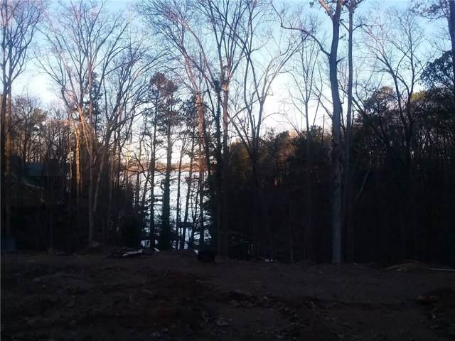 5448 Dogwood Lane, Gainesville, GA 30504 (MLS #6673087) :: 515 Life Real Estate Company