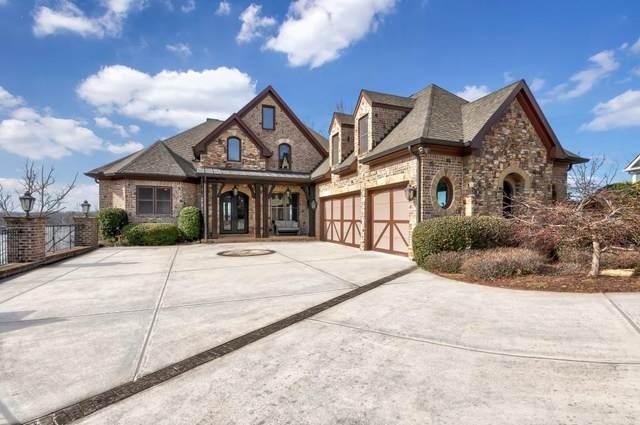 3769 Harbour Landing Drive, Gainesville, GA 30506 (MLS #6673092) :: Rock River Realty