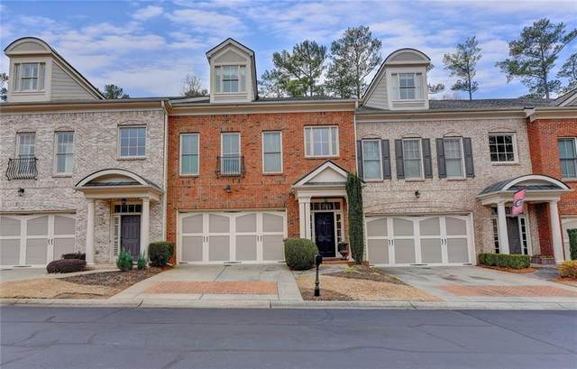 10502 Bent Tree View, Johns Creek, GA 30097 (MLS #6673135) :: North Atlanta Home Team