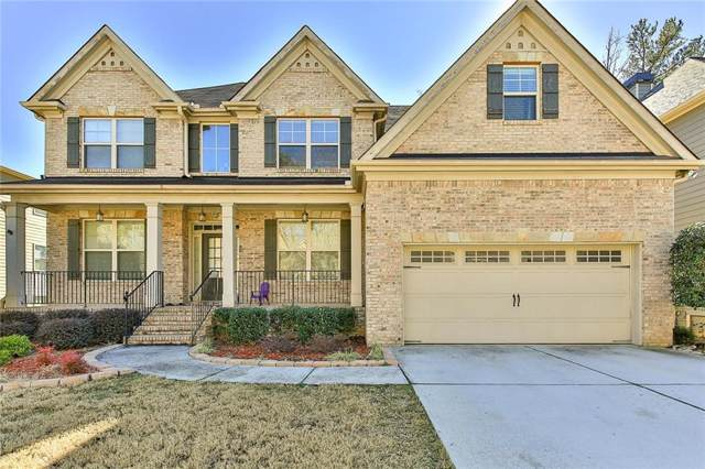 2167 Roberts View Trail, Buford, GA 30519 (MLS #6673153) :: MyKB Partners, A Real Estate Knowledge Base