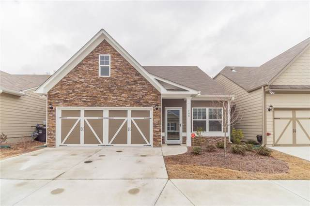 145 Point View Drive, Canton, GA 30114 (MLS #6673172) :: Path & Post Real Estate