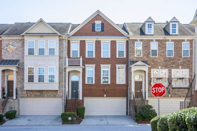 5005 Colchester Court, Atlanta, GA 30339 (MLS #6673192) :: The Zac Team @ RE/MAX Metro Atlanta