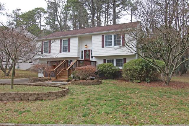 535 Sailwind Drive, Roswell, GA 30076 (MLS #6673204) :: John Foster - Your Community Realtor