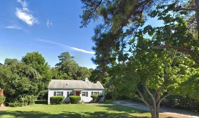 1094 Wimberly Road NE, Brookhaven, GA 30319 (MLS #6673208) :: The Heyl Group at Keller Williams