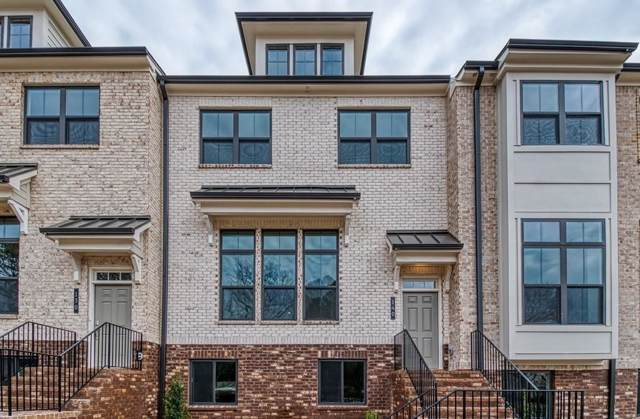 140 Fairview Circle, Roswell, GA 30076 (MLS #6673229) :: The Zac Team @ RE/MAX Metro Atlanta
