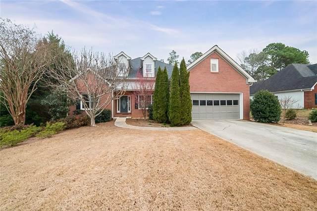 608 First Street, Lawrenceville, GA 30046 (MLS #6673247) :: North Atlanta Home Team