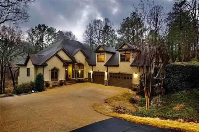 2880 Roanoke Road, Cumming, GA 30041 (MLS #6673261) :: North Atlanta Home Team