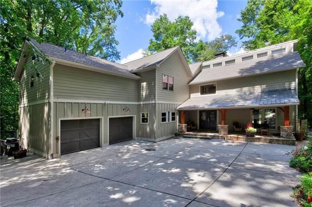 7750 Janann Way, Sandy Springs, GA 30350 (MLS #6673279) :: RE/MAX Paramount Properties