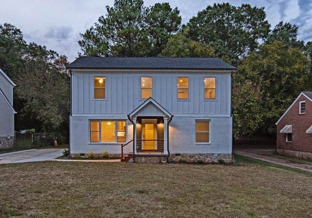 2002 Mcafee Road, Decatur, GA 30032 (MLS #6673301) :: Good Living Real Estate