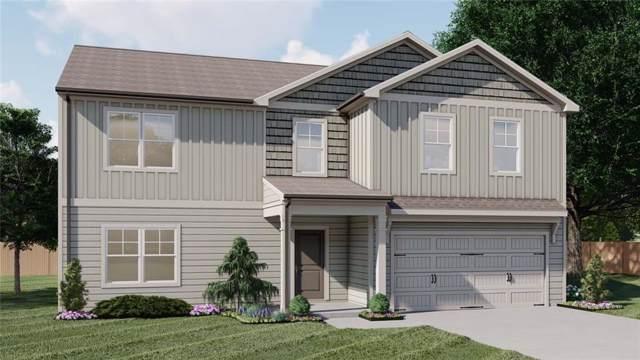 193 Creekside Bluff Way, Auburn, GA 30011 (MLS #6673348) :: MyKB Partners, A Real Estate Knowledge Base