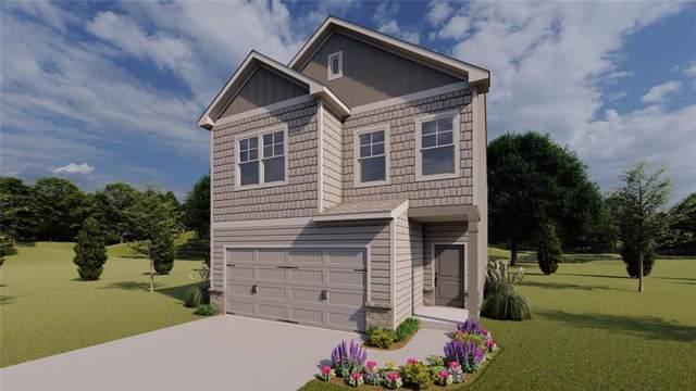 71 Auburn Crossing Drive, Auburn, GA 30011 (MLS #6673354) :: MyKB Partners, A Real Estate Knowledge Base