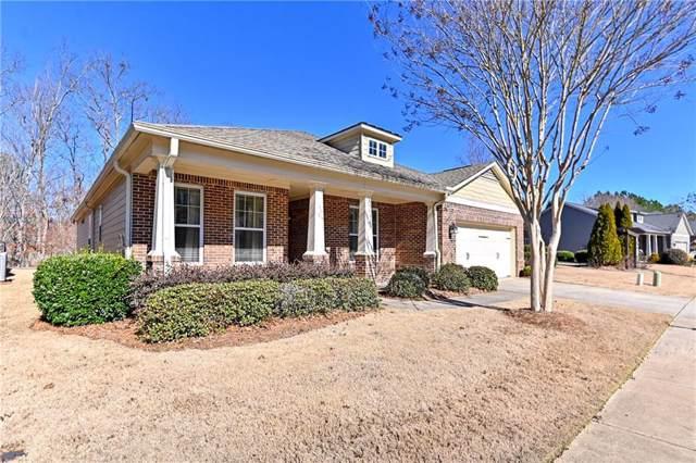 623 Laurel Crossing, Canton, GA 30114 (MLS #6673365) :: Path & Post Real Estate
