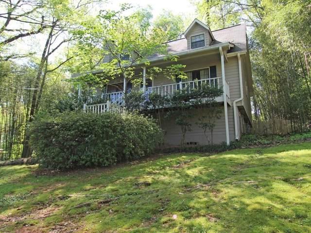 72 Kilgore Drive SE, Mableton, GA 30126 (MLS #6673370) :: North Atlanta Home Team