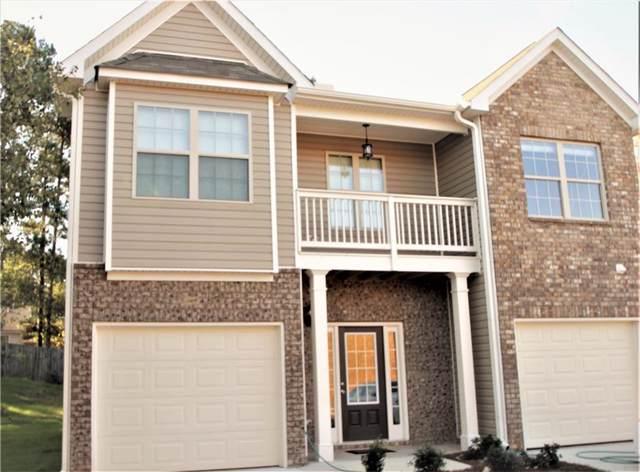 7096 Fringe Flower Drive #106, Austell, GA 30168 (MLS #6673376) :: North Atlanta Home Team