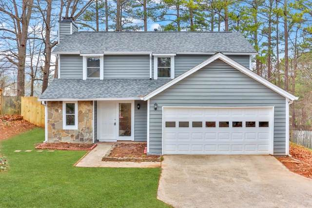 5249 Stafford Drive NW, Lilburn, GA 30047 (MLS #6673395) :: North Atlanta Home Team