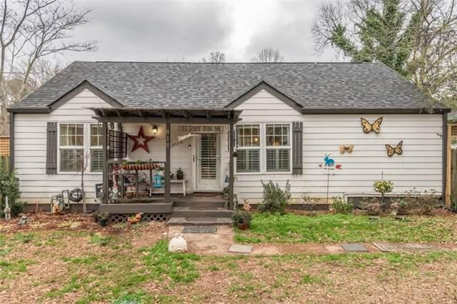 818 Fayetteville Road SE, Atlanta, GA 30316 (MLS #6673399) :: Good Living Real Estate