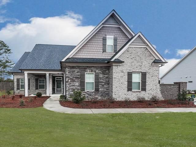 130 Sweetbriar Farm Road, Woodstock, GA 30188 (MLS #6673407) :: Path & Post Real Estate