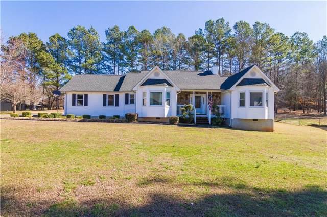 37 S Oaks Drive SE, Cartersville, GA 30121 (MLS #6673438) :: North Atlanta Home Team