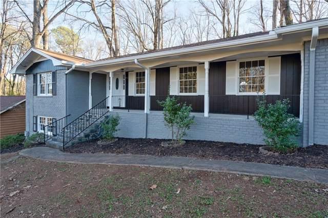 3162 Roseheath Lane, Lithonia, GA 30038 (MLS #6673453) :: North Atlanta Home Team