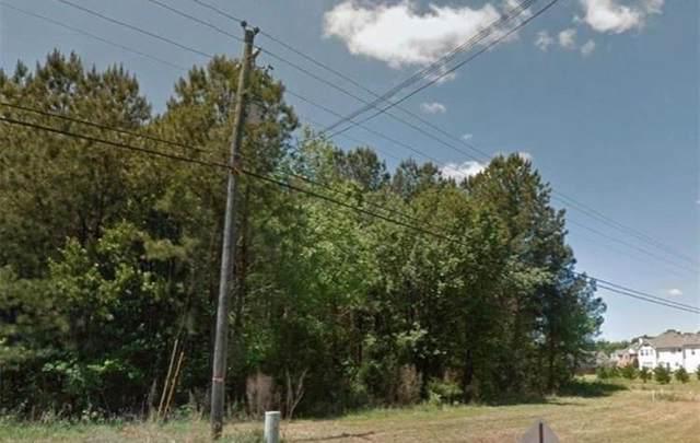 0 Fairview Road, Ellenwood, GA 30294 (MLS #6673464) :: The Butler/Swayne Team