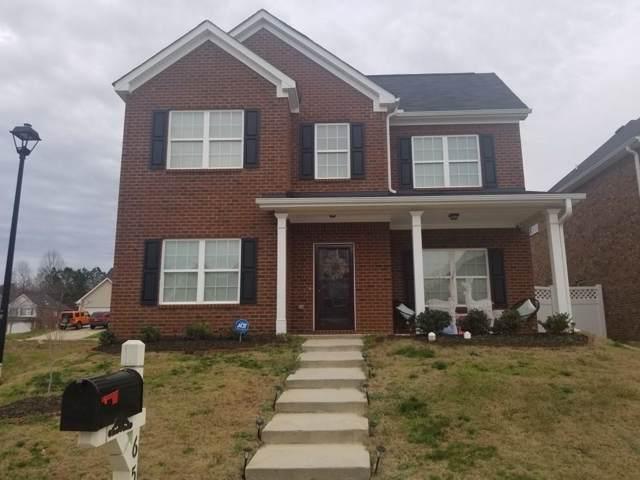 657 Armitage Way, Stockbridge, GA 30281 (MLS #6673518) :: North Atlanta Home Team