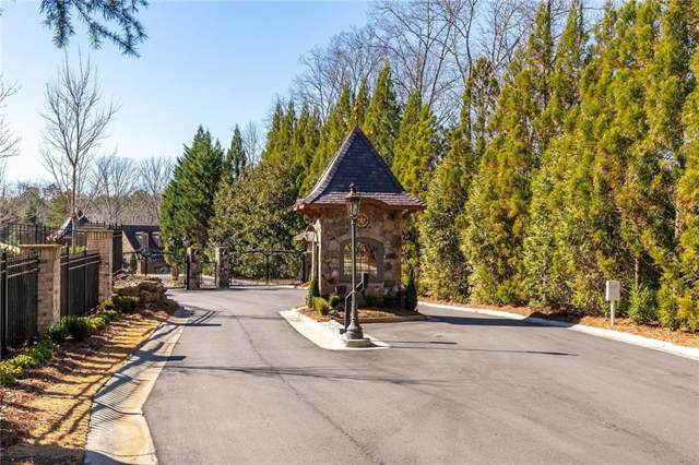 0 Almaviva Drive, Johns Creek, GA 30022 (MLS #6673525) :: RE/MAX Prestige