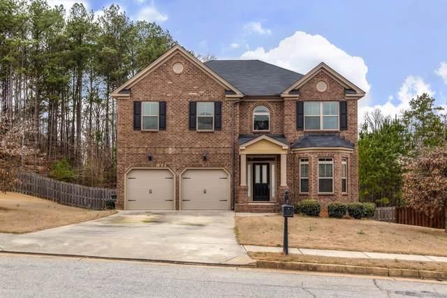 35 Waters Edge Lane, Covington, GA 30014 (MLS #6673546) :: RE/MAX Prestige