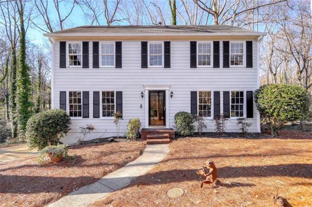 Marietta, GA 30062 :: RE/MAX Paramount Properties