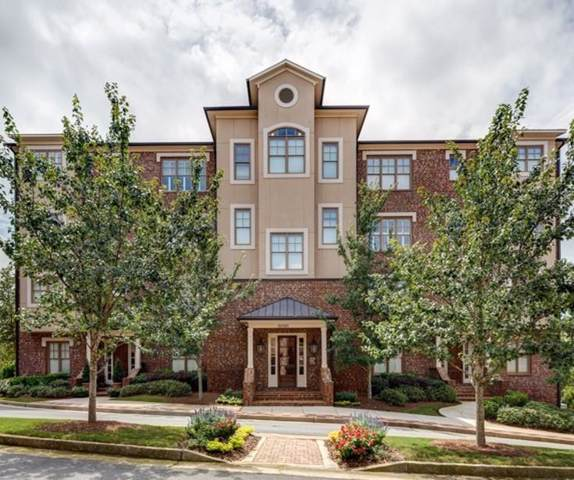 6060 City Walk Lane #402, Sandy Springs, GA 30328 (MLS #6673587) :: Vicki Dyer Real Estate
