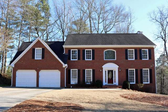 3448 Rememberance Trace, Lawrenceville, GA 30044 (MLS #6673653) :: Compass Georgia LLC