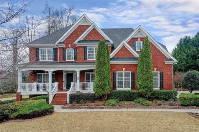 2767 Country House Way, Buford, GA 30519 (MLS #6673688) :: The Zac Team @ RE/MAX Metro Atlanta