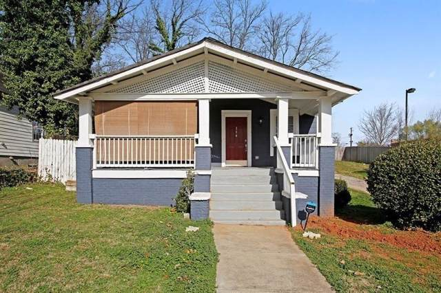 214 Adair Avenue SE, Atlanta, GA 30315 (MLS #6673701) :: North Atlanta Home Team
